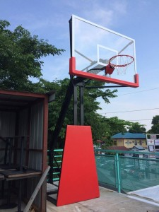 Basketball Board Ring Maker Supplier Manila Philippines