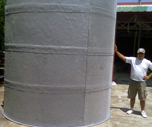 Customized Fiberglass Manila Philippines