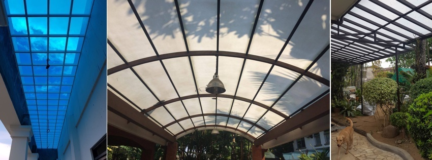 Polycarbonate Roofing Supplier Manila Philippines